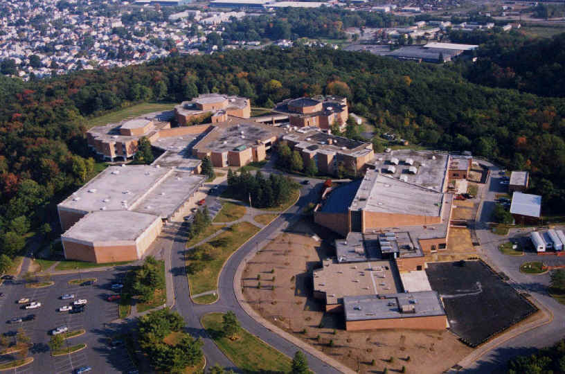 Williamsport Area High School