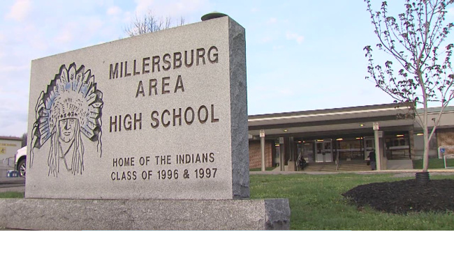 Millersburg Area High School