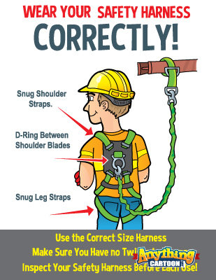 Harness Safety