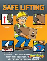 Safe Lifting
